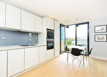 Thumbnail 2 bedroom flat to rent in Spitfire Building, King's Cross