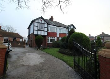 Thumbnail 3 bed semi-detached house for sale in Yarm Road, Darlington