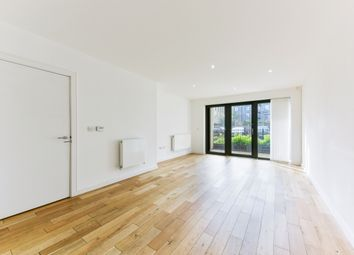 Thumbnail 1 bed flat for sale in Oval Quarter, Mostyn Building, London
