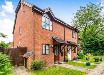 Thumbnail 2 bedroom property for sale in Tadley, Hampshire