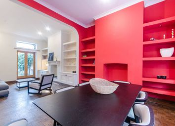 Thumbnail 3 bedroom terraced house for sale in Gratton Terrace, Cricklewood