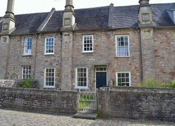 Thumbnail 5 bedroom terraced house to rent in Vicars Close, Wells