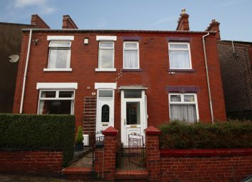 Thumbnail 3 bed terraced house for sale in Albert Street, Newcastle, Staffordshire