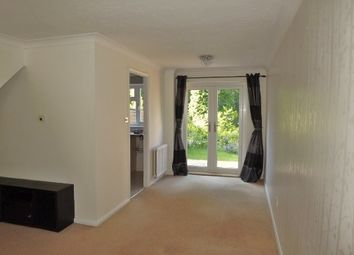 Thumbnail 2 bed terraced house to rent in Acer Grove, Pinewood, Ipswich