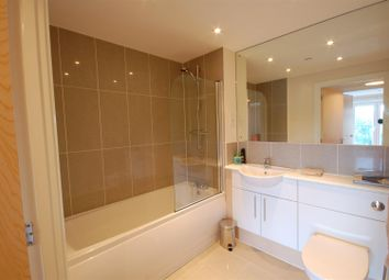Thumbnail 1 bed flat to rent in Green Lane, Morden