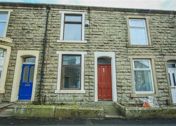 Thumbnail 3 bed terraced house for sale in New Street, Haslingden, Lancashire