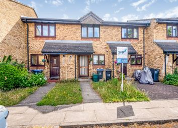 2 bed terraced house for sale in Cheltenham Close, New Malden KT3