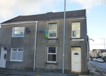 Thumbnail 2 bed end terrace house for sale in Greenway Road, Neath, Neath Port Talbot.