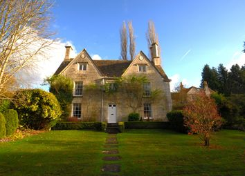 Thumbnail 5 bed detached house for sale in Cheltenham Road, Stroud