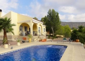 Thumbnail 4 bed country house for sale in Valencia, Alicante, La Romana