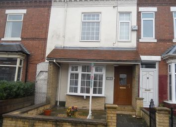 Thumbnail 3 bed property to rent in Loxley Road, Bearwood, Smethwick
