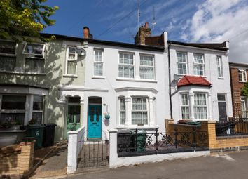 Newbury Road, London E4. 3 bed terraced house