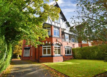 2 bed flat for sale in Ballbrook Avenue, Didsbury, Manchester M20