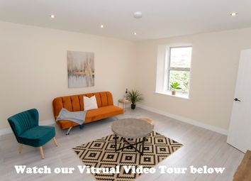 Thumbnail 2 bed flat for sale in Gibson Place, Montrose