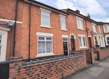 Thumbnail 3 bed terraced house for sale in Sale Street, Derby