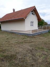 Thumbnail 1 bed cottage for sale in We_Also, Alsopahok, Hungary