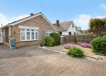 Thumbnail 4 bed detached bungalow for sale in Dunes Road, Greatstone, New Romney