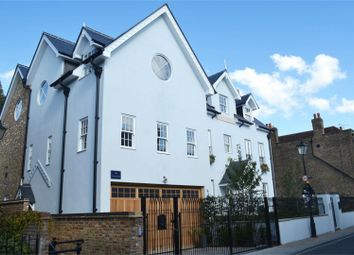 Thumbnail 5 bed semi-detached house to rent in Church Street, Isleworth