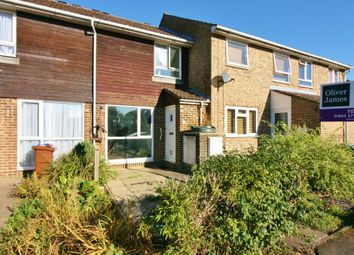 Thumbnail 2 bed terraced house to rent in Roundham Close, Kidlington