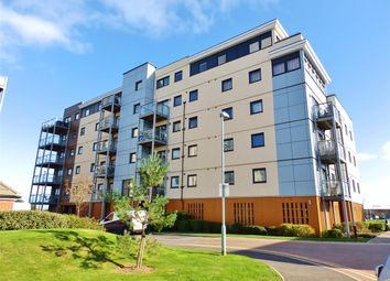 Thumbnail 2 bed flat for sale in Scotney House, Groombridge Avenue, Eastbourne