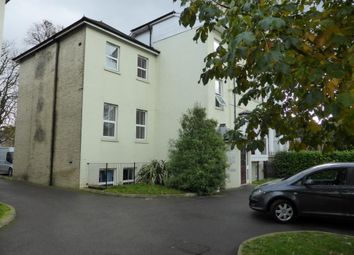 Thumbnail 2 bed flat to rent in Alexandra Road, North Camp, Farnborough