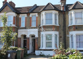 Thumbnail 2 bed flat to rent in Vicarage Road, Leyton