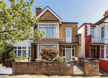 Thumbnail 4 bed property for sale in Rusthall Avenue, London