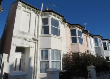Thumbnail 3 bed property to rent in Montgomery Street, Hove