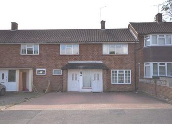 Thumbnail 4 bed terraced house for sale in Wilwood Road, Bracknell, Berkshire