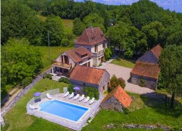 Thumbnail 5 bed equestrian property for sale in Gindou, Lot, France