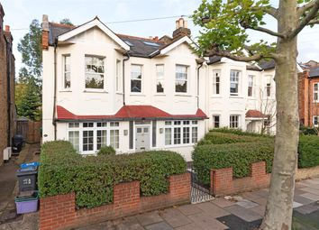 Thumbnail 4 bed maisonette for sale in Cromwell Road, London