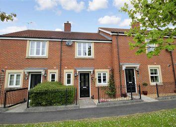 Thumbnail 2 bedroom property for sale in Eastbury Way, Redhouse, Swindon