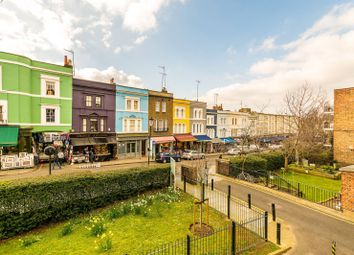 Thumbnail 3 bed flat for sale in Westbourne Grove, Notting Hill, London