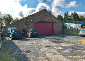 Thumbnail Commercial property to let in Spylaw Road, Kelso, Scottish Borders