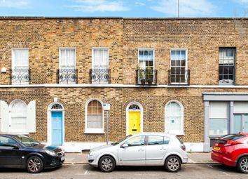 4 bed terraced house for sale in Jubilee Street, Whitechapel, London E1