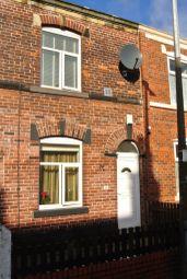 Thumbnail 2 bedroom terraced house to rent in Rake Street, Bury