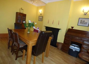 Thumbnail 4 bed detached house to rent in Garstang Road, Fulwood, Preston
