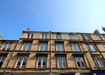 Thumbnail 2 bedroom flat for sale in 10 Harvie Street, Glasgow
