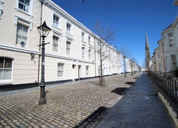 Thumbnail Terraced house to rent in City Centre, Plymouth, Devon
