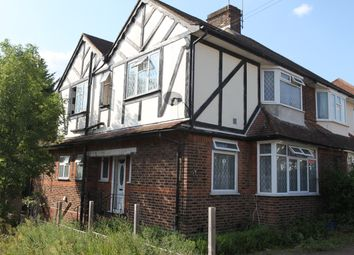 Thumbnail 6 bed semi-detached house to rent in Newark Way, Hendon