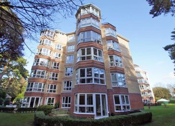 Thumbnail 2 bedroom flat for sale in The Avenue, Branksome Park, Poole