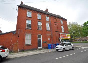 Thumbnail 1 bed flat to rent in Allington Street, Aigburth, Liverpool