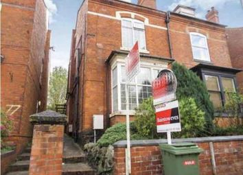 Thumbnail 1 bed flat for sale in Persehouse Street, Walsall, West Midlands