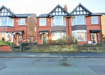 Thumbnail 3 bedroom semi-detached house for sale in Bryn Drive, South Reddish, Stockport