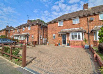 Morland Road, Aldershot GU11. 3 bed semi-detached house for sale