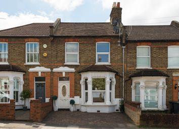 Thumbnail 3 bed terraced house for sale in Glenfarg Road, Catford