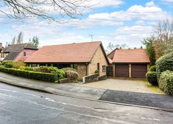 Thumbnail 3 bed detached bungalow for sale in Cavendish Meads, Ascot, Berkshire