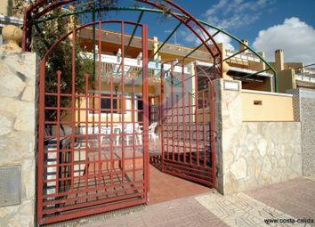 Thumbnail 3 bed apartment for sale in Calle Vía Axial, Puerto De Mazarron, Mazarrón