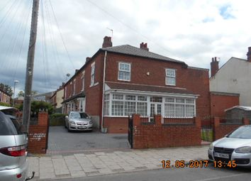 Thumbnail 3 bedroom end terrace house for sale in Langley Road, Small Heath