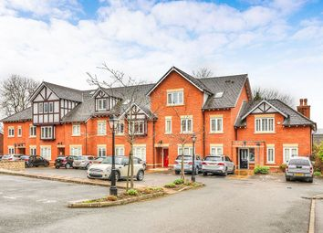 Thumbnail 1 bed flat for sale in Orchard Court, Bury